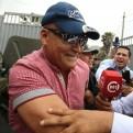 'Vaticano' salió en libertad tras 22 años en prisión por narcotráfico