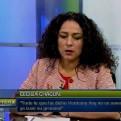 Cecilia Chacón: 'Vaticano' tiene que demostrar sus acusaciones