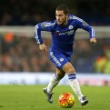 Barcelona ficharía a Eden Hazard del Chelsea en caso Neymar se marche