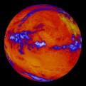 Youtube: NASA muestra 135 años de calentamiento global en 30 segundos