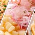 NatGeo reconoce a Lima como un destino culinario mundial para el 2016