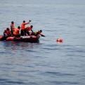 Nicaragua: 13 costarricenses mueren en naufragio en costas del Caribe