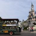 Disneyland París: arrestan a un hombre con dos armas y un Corán