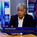 Virgilio Acuña: Plagio de César Acuña le compete a la Universidad Complutense
