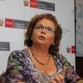 Ministra Ortiz: Pedí retiro de responsables de Petroperú por derrame de petróleo