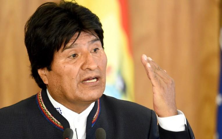 Bolivia decide hoy en referendo si autoriza nueva reelección de Evo Morales | Internacionales