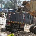 Alcaldes de Junín exigen que se declare en emergencia la Carretera Central