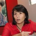 Paola Bustamante: El Día de la Mujer es para reflexionar sobre nuestros derechos