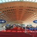 Mujer fue detenida por esconder en su bolso a niña de 4 años en vuelo hacia París