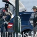 Detienen a cuatro sospechosos de preparar un atentado en París