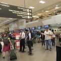 Jorge Chávez: intervienen a 2 cubanas con pasaportes peruanos adulterados