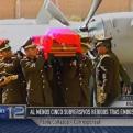 Vraem: seis subversivos resultaron heridos tras emboscada