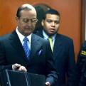 Audiencia por secuestro de Gorriti: Fiscalía se enfrentó a defensa de Montesinos
