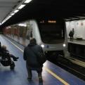 Atentados en Bruselas: estación de metro Maelbeek vuelve a operar
