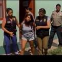 Pisco: detienen a mujer que agredió a una suboficial en una comisaría