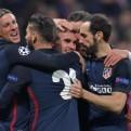 Atlético eliminó al Bayern y accedidó a la final de Champions League