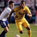 Nacional y Boca Juniors igualaron 1-1 en la ida de cuartos de Libertadores