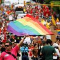 Marcha por la Igualdad: manifestantes marcharon por un Perú más justo