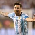 Argentina venció 5-0 a Panamá y clasificó a cuartos de Copa América