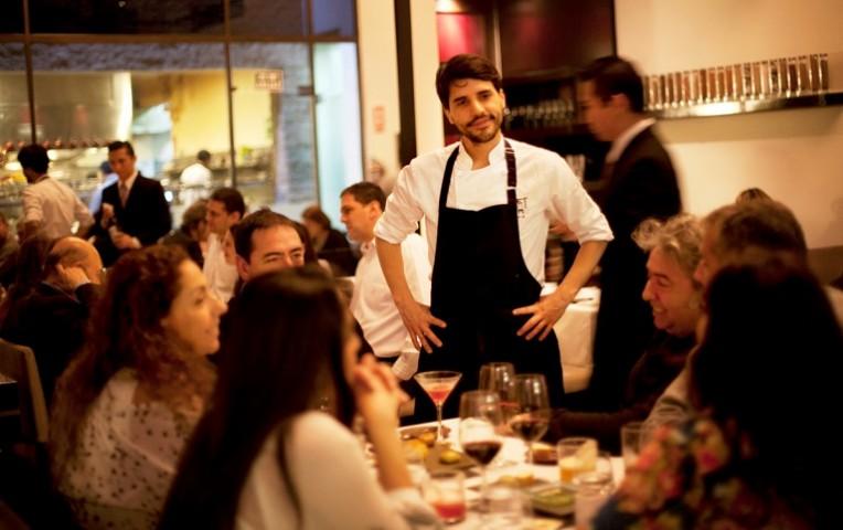 Central, de Virgilio Martínez, es el cuarto mejor restaurante del mundo | Actualidad