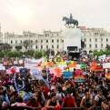 Marcha del Orgullo: Denuncian que la MML no autoriza cierre en la Plaza San Martín