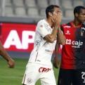 Universitario puso en peligro la punta del torneo Clausura