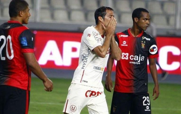 Universitario puso en peligro la punta del torneo Clausura  | Deportes