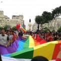 Marcha del Orgullo LGBTI ya no cerrará en la Plaza San Martín