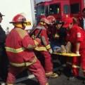 Lurín: pelea entre vecinos dejó un herido con dos disparos