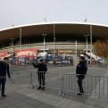 París: policía hizo una explosión controlada cerca del Stade de France
