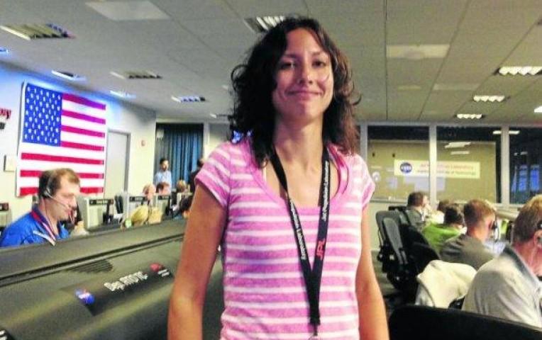 Juno: conoce a la peruana que integra la misión de la NASA en Júpiter | Internacionales