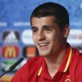 Madrid rechazó 60 millones de euros del Chelsea por Morata, según Marca