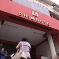 Chimbote: sentencian a mujer que intentó entregar un chip de celular a recluso