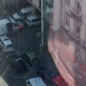Bruselas: individuo con cables en la ropa provoca operación policial