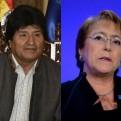 Evo Morales buscará solucionar con Bachelet problema del transporte rutero