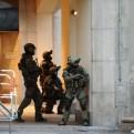 Alemania: un hombre disparó a un médico y luego se suicidó
