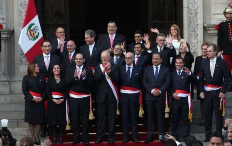 Resultado de imagen para El Gabinete Zavala