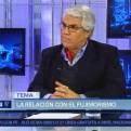 Gino Costa: PPK debería reunirse con la prensa una vez a la semana o cada 15 días