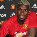 Pogba no podrá jugar con el United en el debut de la Premier League