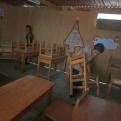 Chorrillos: colegio está a punto de colapsar por falta de remodelación