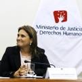 Pérez Tello: Gobierno tomará medidas para contrarrestar hacinamiento en penales