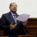 Octavio Salazar: Hubo muchos generales PNP durante el Gobierno de Humala