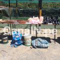 Vraem: Ejército encuentra una caleta con armas de terroristas