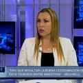 """Molinelli: """"Se ha priorizado una cartera de destrabe de 18 mil millones"""""""