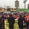 Comerciantes minoristas reclaman puestos en 'Tierra Prometida'