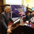 Gino Costa: Nuevo jefe de la DINI tiene un perfil más de solución de conflictos