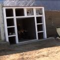 Cañete: restos humanos quedaron expuestos por remodelación de cementerio