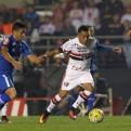Sao Paulo con Christian Cueva venció 1-0 a Cruzeiro por el Brasileirao