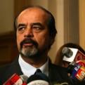 Mulder: Gobierno debe aclarar si tiene pacto político con Fuerza Popular