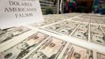 Perú se mantiene como el país que más falsifica dólares en el mundo - Noticias de billetes falsos